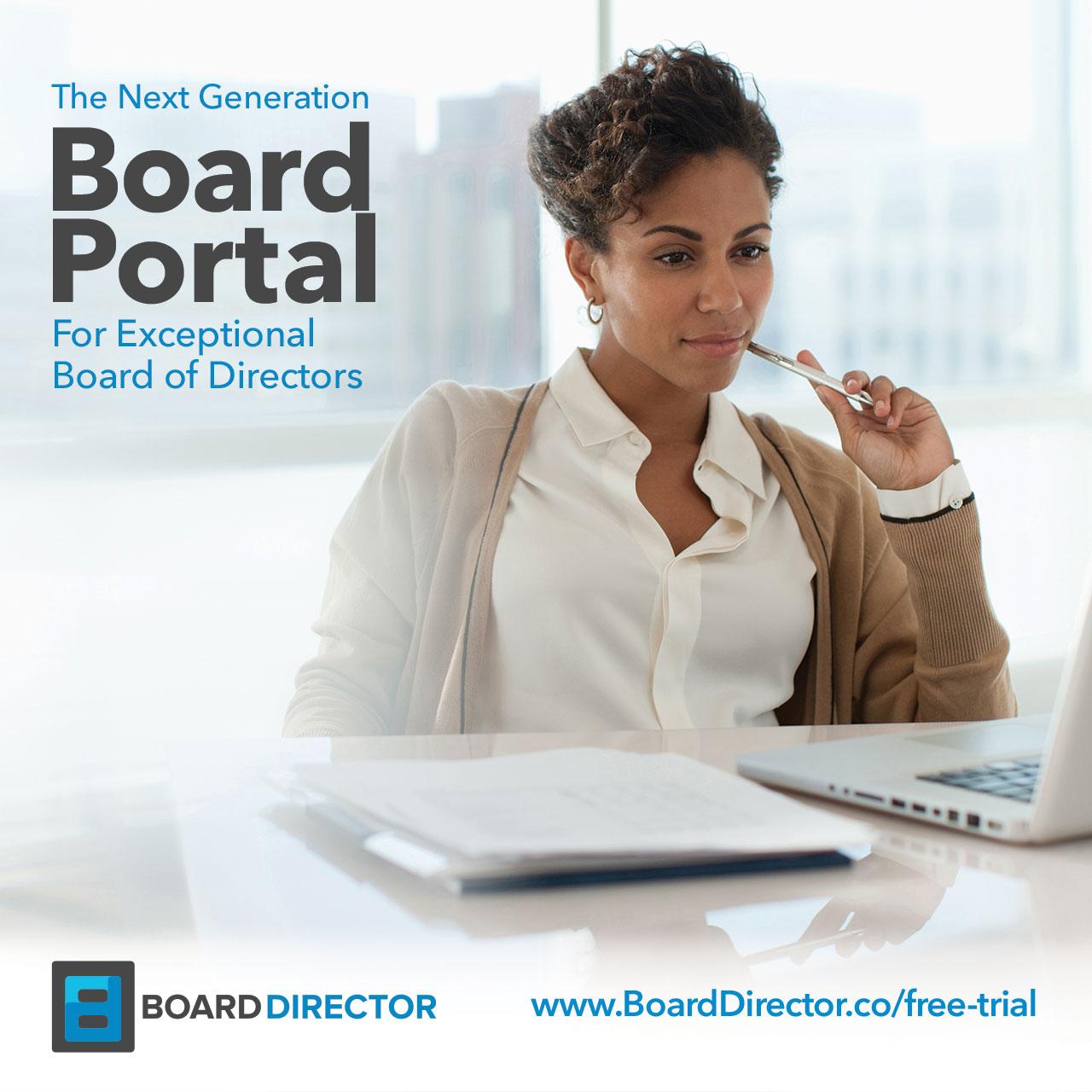 board portal for top boards